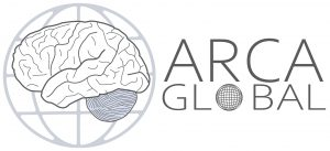 ARCA Global logo