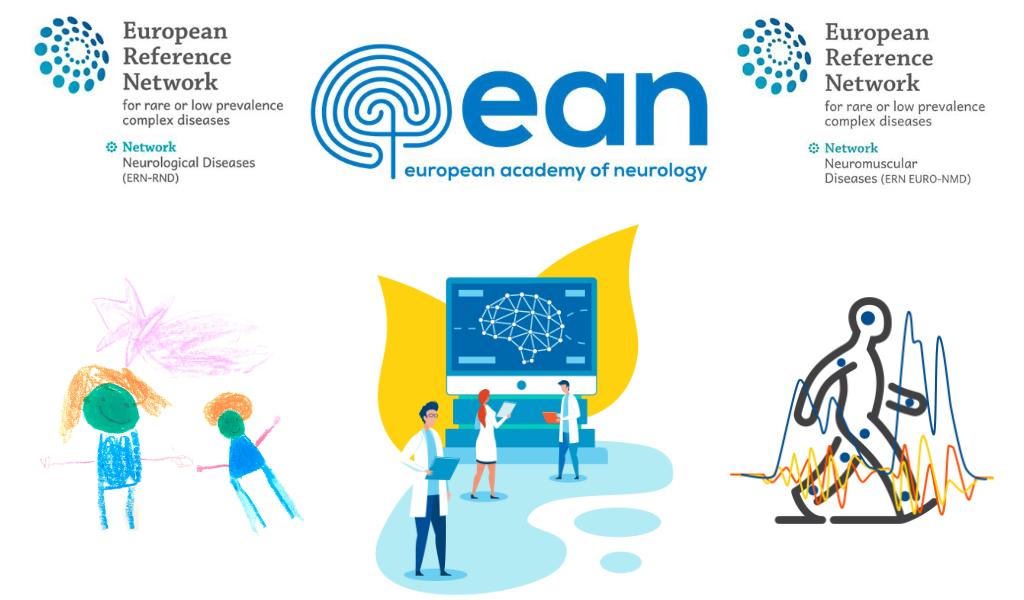 "13 April 2021 | ERN-RND webinar ""MR Biomarkers in Spinocerebellar Ataxias"""