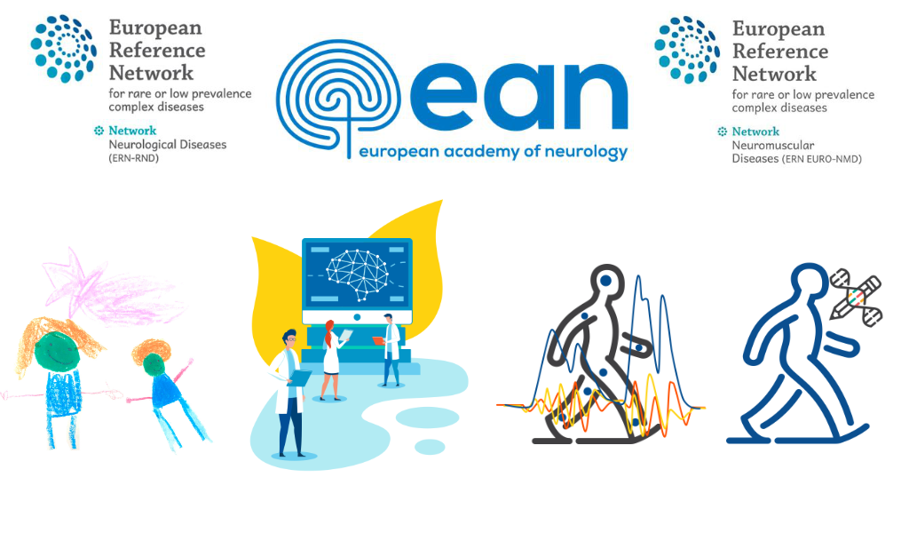 "9 November 2021 | ERN-RND webinar: ""Clinical outcome assessments in ataxia"""